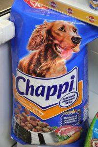 чаппи для собак