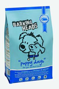 баркинг хедс для беременных собак