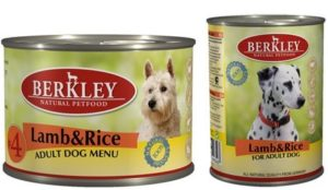 berkley для собак