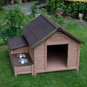 будка для собаки требования