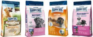 happy dog для собак