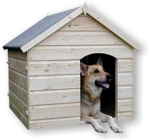 ширина будки для собаки