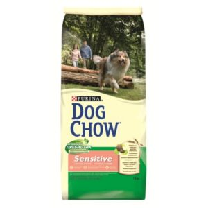 дог чау корм для собак ингридиенты