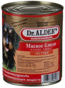 доктор алдерс для собак