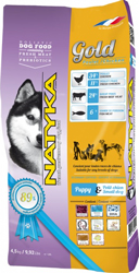 натика корм для собак