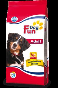 фармина корм для собак fundog