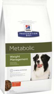 корм метаболик для собак