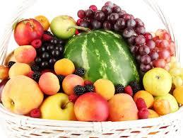 фрукты для черного терьера