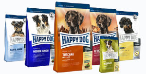 хэппи дог корм для собак ассортимент