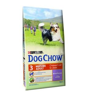 дог чау корм для собак отзывы