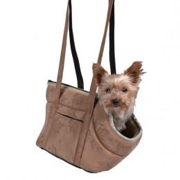 плечевые модели сумок для собак