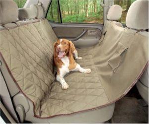 чехол для перевозки собак в автомобиле