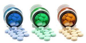 витамины целевого назначения