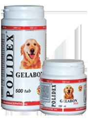 полидекс витамины для собак