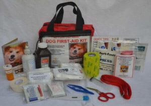 препараты для собаки на даче